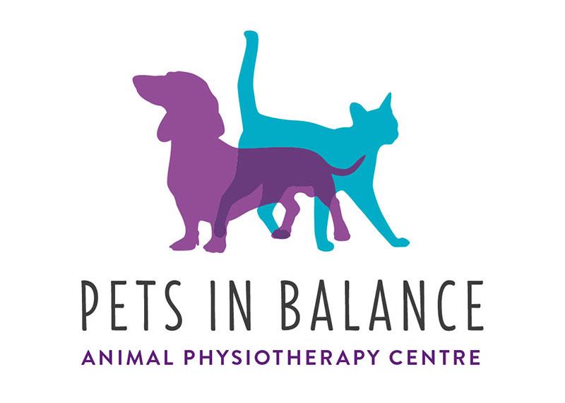 Pets in Balance Logo